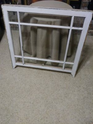 Antique Glass Window for Sale in Reedley, CA