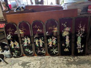 Oriental ART for Sale in Granby, MO