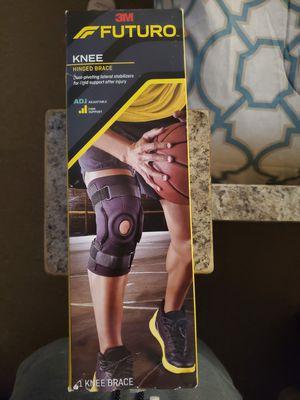 3M Futuro Knee Brace for Sale in Boston, MA