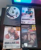 Ps2 games for Sale in Obetz, OH