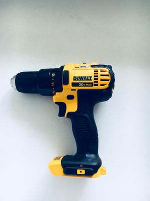 Dewalt drill driver only tool for Sale in Anaheim, CA