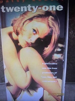 Twenty-one VHS for Sale in Sacramento, CA