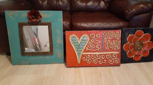 3 pictureswill separate items for Sale in Abilene, TX
