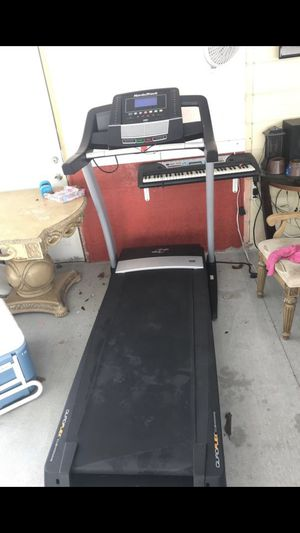 NordicTrack Treadmill for Sale in St. Petersburg, FL