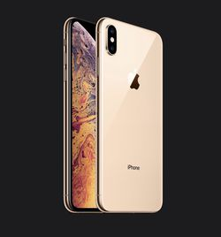 iPhone 10 XS Max 256GB Gold Perfect Condition! for Sale in Los Angeles,  CA