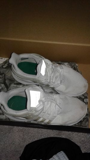 Adidas EQT shoes for Sale in Newton, KS