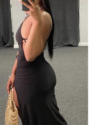 Leg out dress. All sizes for Sale in Atlanta, GA