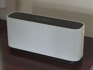 Aurora Lifestream Wireless Streaming Speaker by Thiel Audio for Sale in Nashville, TN