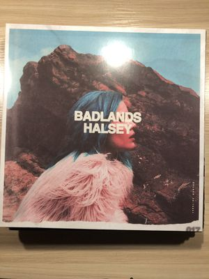Halsey Album on Vinyl for Sale in The Woodlands, TX