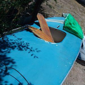14ft. Sunfish sailboat for Sale in Hesperia, CA
