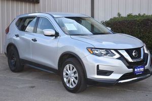 2018 Nissan Rogue for Sale in Fort Worth, TX