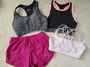 Work out clothes for Sale in North Las Vegas, NV