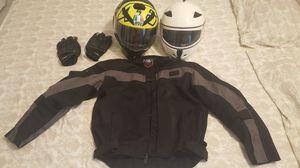 Motorcycle gear for Sale in Hialeah, FL