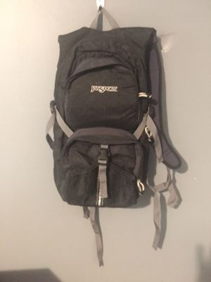 Jansport hydrating backpack for Sale in Memphis, TN