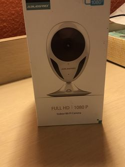 ABLEGRID INDOOR CAMERA for Sale in Sunnyside,  WA
