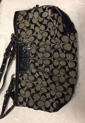 Coach Handbag F14281 for Sale in Lewisville, TX