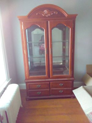 China cabinet for Sale in Washington, DC
