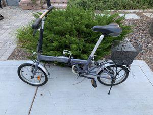 Folding bike for Sale in Henderson, NV