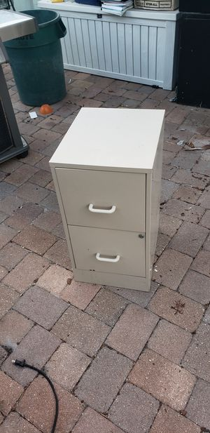 File cabinet for Sale in St. Petersburg, FL
