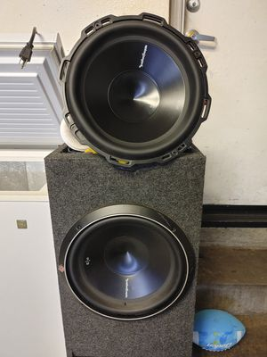 12inch p3 punch for Sale in San Diego, CA