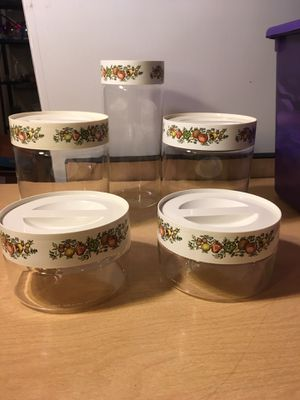 Pyrex containers for Sale in Naperville, IL
