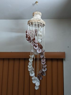 Shell Chandelier for Sale in Miami, FL