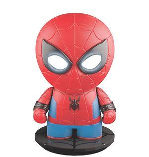 BNIB Spehero Marvel Comic Hero Action Figure - Spiderman for Sale in Eldersburg, MD
