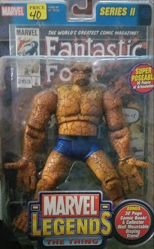Fantastic four The Thing for Sale in Santee, CA