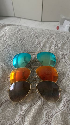 Ray bans for Sale in Miami Lakes, FL