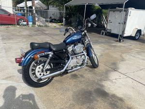 1998 Harley Davidson 883 for Sale in Orlando, FL