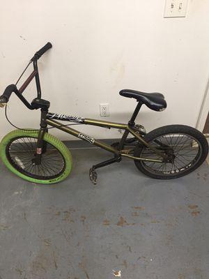 Bmx trick bike!!! for Sale in McDonough, GA
