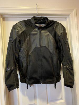 Joe Rocket motorcycle jacket size 44 $75 for Sale in Fullerton, CA