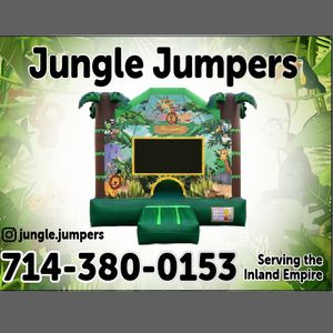 Jumpers for Sale in Menifee, CA