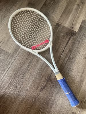 Prince spectrum comp series 90 tennis racket - excellent condition for Sale in Littleton, CO