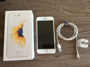 iPhone 6S 64gb PERFECT Condition for Sale in Salt Lake City, UT