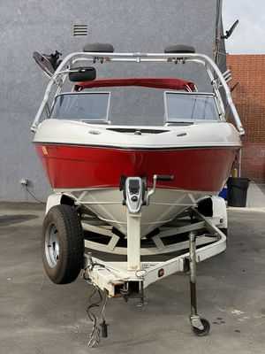 2006 Yamaha SX230 High Output 23' Boat for Sale in Los Angeles, CA