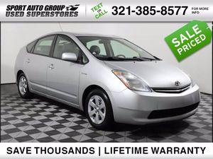 2009 Toyota Prius for Sale in Orlando, FL