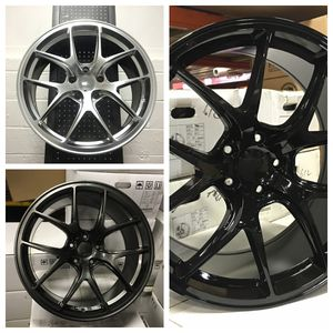 19inch Rim 5x114 5x112 5x120 (only 50 down payment/ no credit check) for Sale in Philadelphia, PA