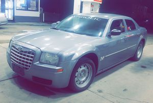Chrysler 300 clean title clean inside n out no dents run good recent tune up n oil change for Sale in Calumet Park, IL
