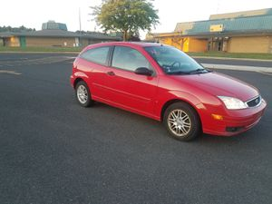 2007 Ford Fous - Low Miles!!! for Sale in Lake Grove, OR