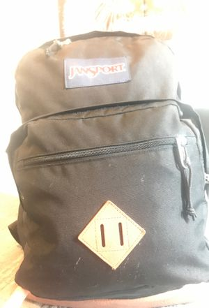 Used jansport backpack for Sale in Fort McDowell, AZ