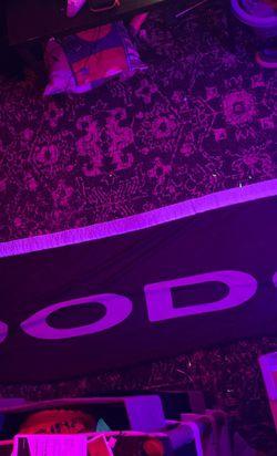 10ft Dodge Logo for Sale in Cedar Hill,  MO
