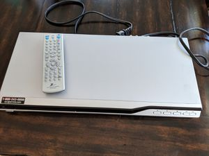 DVD Player with Remote for Sale in undefined