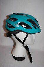 New Emerald Green Sports Quest Adjustable Vented Unisex Men Women Adult Bike Helmet Ages 14 plus for Sale in Whittier, CA
