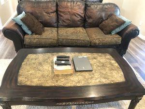 Sofa set living room for Sale in Sacramento, CA