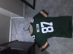 Green Bay Packers Jordy Nelson Jersey for Sale in York, PA