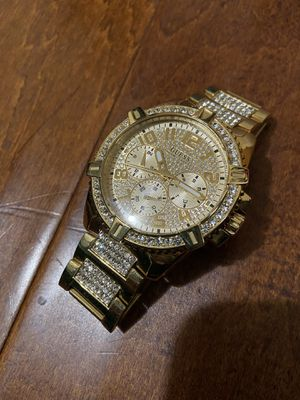 Men guess watch for Sale in Fresno, CA