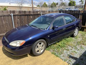 2000 Ford Taurus for Sale in San Diego, CA