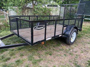 Utility trailer for Sale in Alexandria, VA