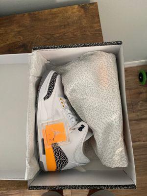 Retro Jordan 3 for Sale in Kissimmee, FL